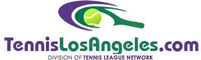 Los-Angeles tennis league